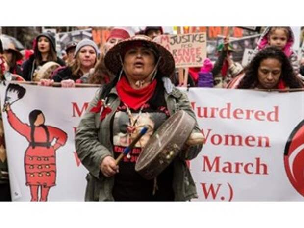 США поставили на место при попытке обвинить РФ в геноциде индейцев