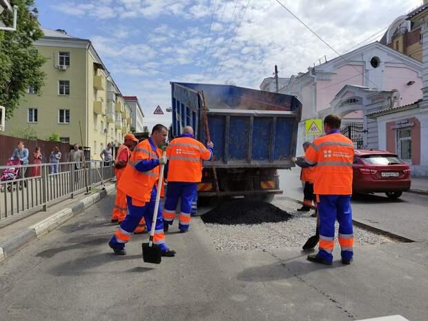 Нижегородский водоканал благоустроил более 900 объектов, на которых ранее проводился ремонт