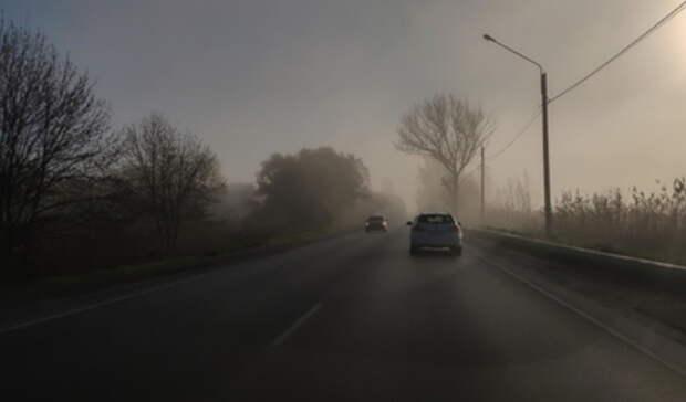 Предупреждение осмоге продлено вСвердловской области