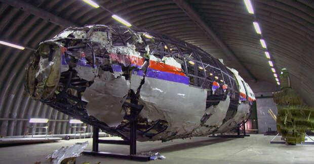 «Искусственное голландское табу»: Что скрыли следователи по делу MH17
