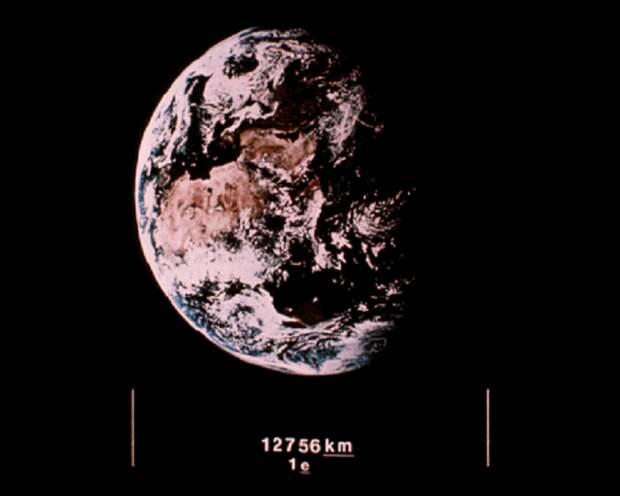 Фото сЗемли, которые обязательно должны увидеть инопланетяне