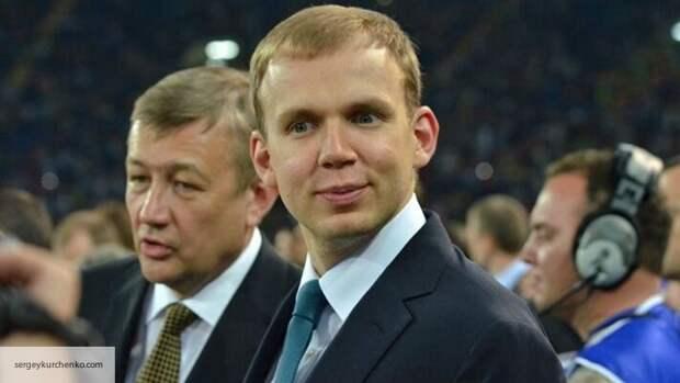 «Ездят к нему на доклад»: Ходаковский выяснил, как олигарх Курченко контролирует бизнес ДНР