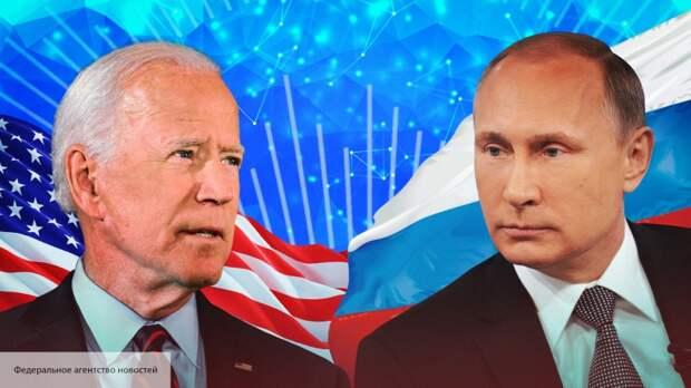 The Hill: встреча Байдена и Путина может сблизить Россию с НАТО