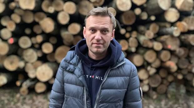 В ФБК* попытались вызвать жалость к Навальному после его возвращения в ИК-2