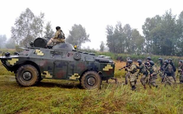 «Охота на русских»: что делают западные наёмники на Донбассе