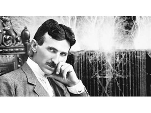 """Тесла действительно изобрел """"Нечто"""""""