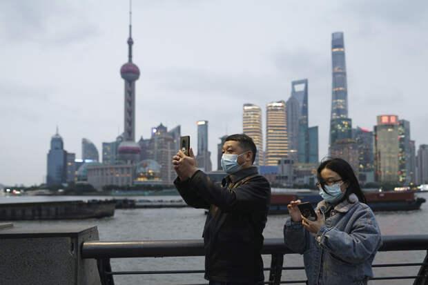 Государство модерна и эффекты пандемии для международной стабильности
