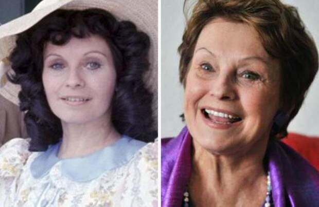 «Рабыня Изаура» через 30 лет: Что стало с актерами популярнейшего бразильского сериала