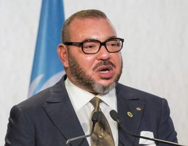 Марокко направит экстренную гуманитарную помощь палестинцам