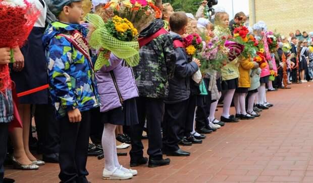 Заявления наполучение «путинских» 10тыс руб. наребёнка оторенбуржцев ждут виюле