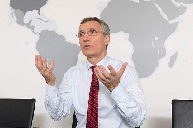 Генсек НАТО: альянсу нужно быть готовым к диалогу с Россией