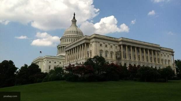 В Bloomberg сообщили о намерении США ужесточить санкции против РФ