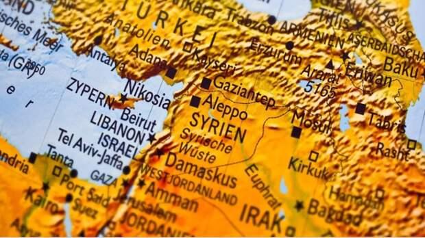 Израильский ответ Ливану: источники огня уничтожены