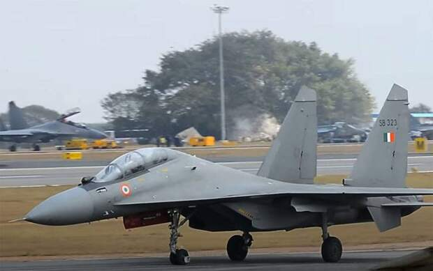 ВВС Индии желают срочно получить более 30 российских МиГ-29 и Су-30МКИ в связи с пограничным конфликтом
