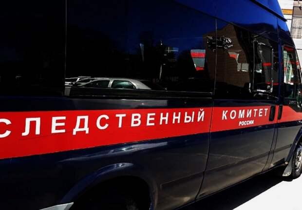 СК возбудил уголовное дело по факту гибели пациентов в Ростове-на-Дону