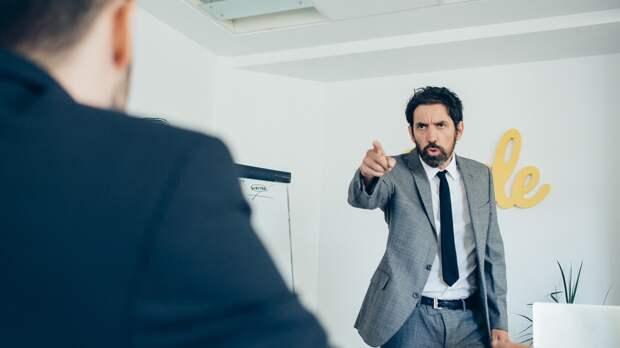 Психолог рассказала, как научиться управлять гневом