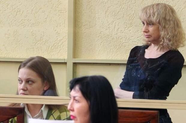 «Амазонки» без ретуши. Подробности о самой жестокой ОПГ современной России