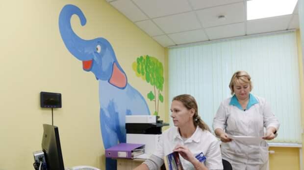 Российские врачи рассказали о новом способе выявления постковидного синдрома у детей