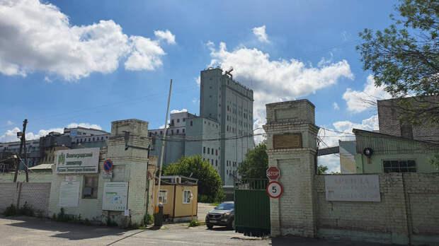 История самого мирного здания города оказалась не такой уж и мирной. Рассказываю про Волгоградский элеватор