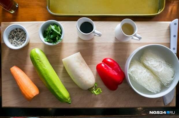 Угадаете, какой из этих овощей менее полезен?
