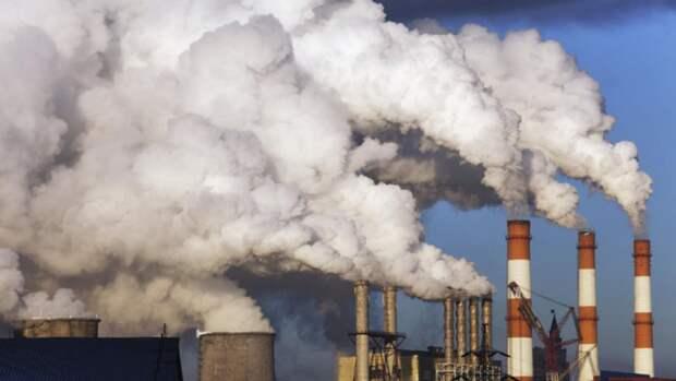 Минприроды дает отсрочку поплатежам занегативное воздействие наокружающую среду