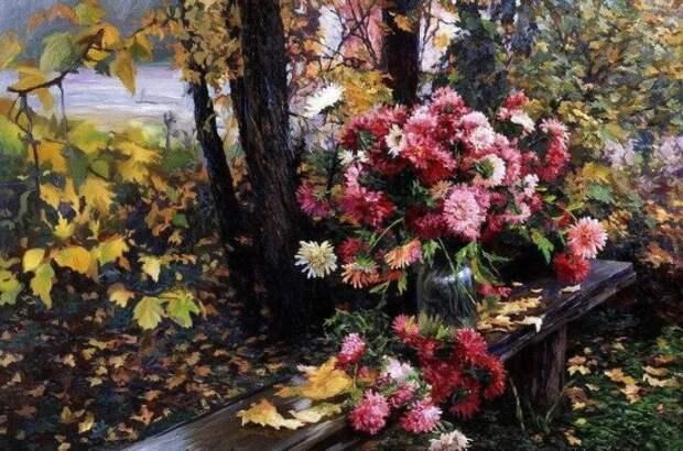 художники Константин Мирошник и Наталья Кургузова-Мирошник картины – 28