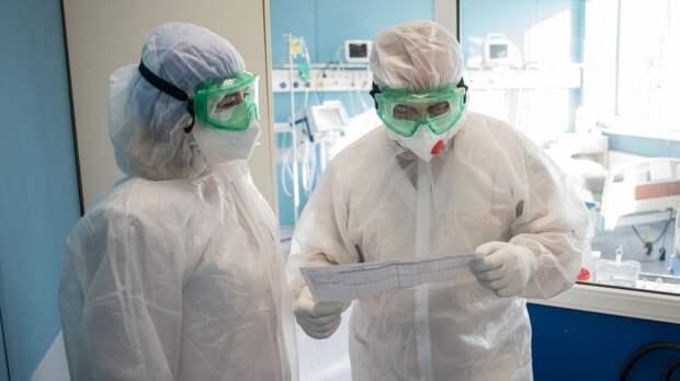 Сергей Аксёнов сообщил о регистрации в Крыму 100 новых случаев коронавирусной инфекции