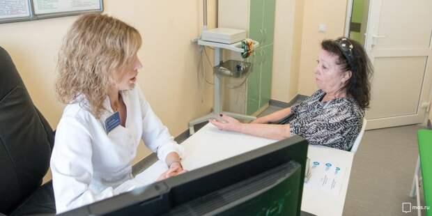 Отделение физиотерапии в поликлинике №62 не работает из-за ковидных ограничений
