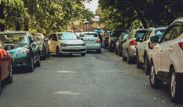 Госсовет Удмуртии внес изменения в закон о транспортном налоге