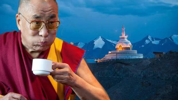 """""""2 стакана горячей воды"""". Простой рецепт молодости и долголетия тибетских монахов"""