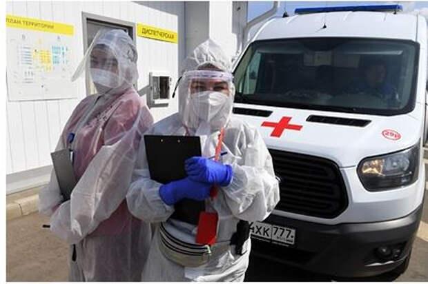 Эпидемиолог назвала причину изменения симптомов коронавируса