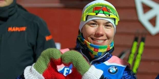 Олимпийская чемпионка из Белоруссии рассказала о реакции европейцев на протесты в стране