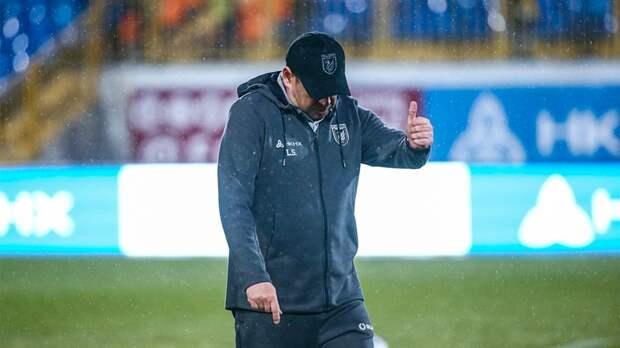 Слуцкий: «Урал» хорошо выглядит в последних матчах. «Рубин» готовится максимально серьезно»