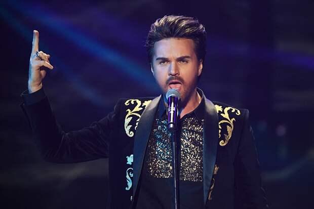 «Я поеду»: Александр Панайотов сделал заявление о Евровидении