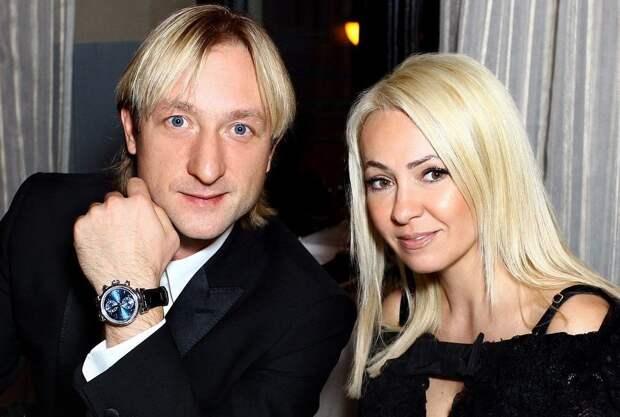 Ильиных: «Плющенко и Рудковская с пониманием отнеслись к моему решению взять перерыв»