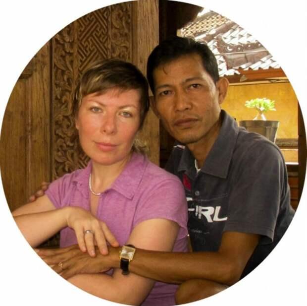 Замужем за иностранцем: истории казахстанок