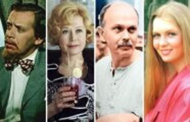 Кино: Светлане Немоляевой – 84: Громкие и малоизвестные имена творческой династии актрисы