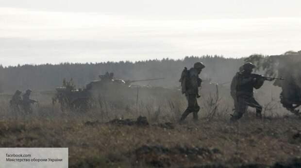 Пегов предупредил: в ЛДНР решили отрезвить Киев, обострение для ВСУ закончится плачевно