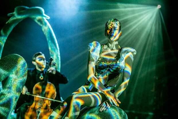 Королевы пластики и грации: в Питере открылся отель с самым сексуальным персоналом