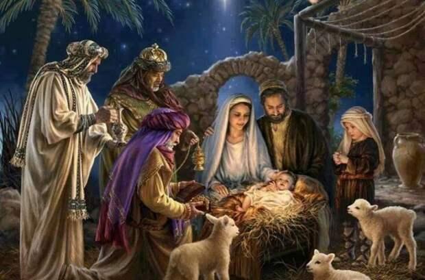 Рождество Христово: история, приметы, традиции