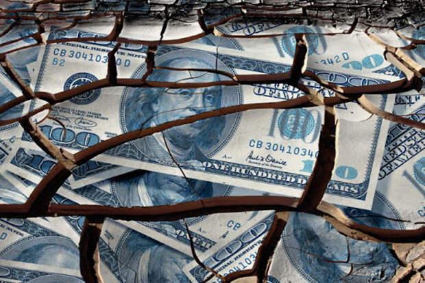 Объявленная Россией «золотая война» против доллара обернется серьезными последствиями