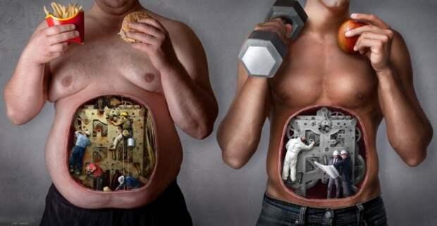 7 простых способов ускорения метаболизма вес, здоровые, тренировки, худеем
