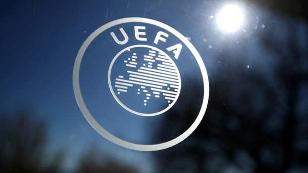 УЕФА назвал лучший гол Евро-2020