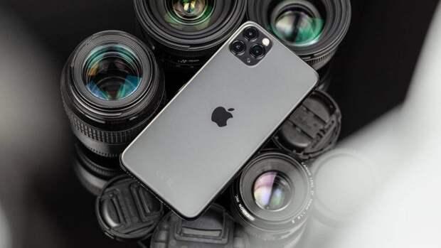 IPhone 13 будет заметно толще из-за новых камер