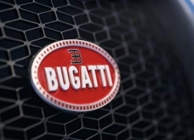 Дожили: в Bugatti думают о кроссовере