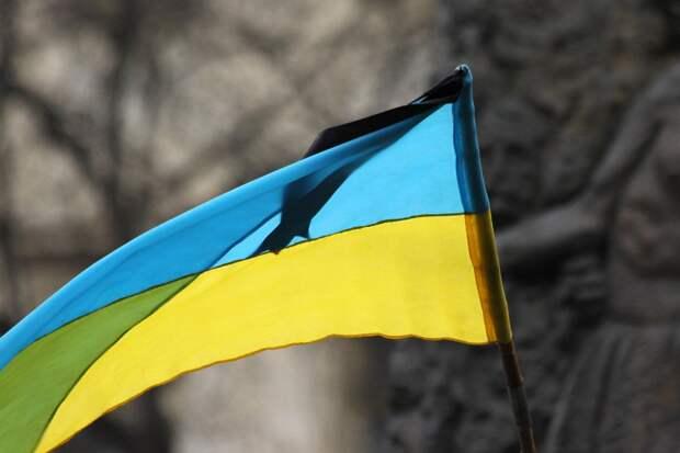 Украина - страна вечного траура
