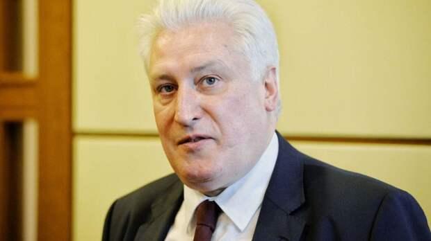 Коротченко ответил на угрозы США и НАТО: умоетесь в Вашингтоне
