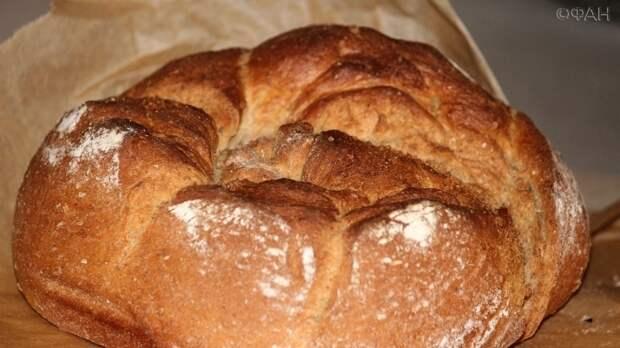 Роспотребнадзор отметил высокое качество хлеба в Новосибирске