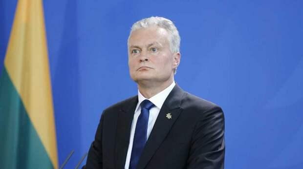 Литва нашла способ сдержать Россию