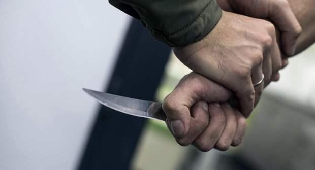 В Харькове мужчина убил знакомого